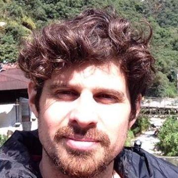 Claudio Superlativo, 33, Santiago, Chile