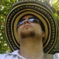 Hernando Peñas Cabal, 38, Colombiano, Colombia