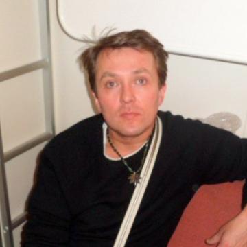 Aleks, 38, Riga, Latvia