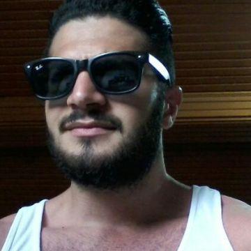 majd khaled, 29, Istanbul, Turkey