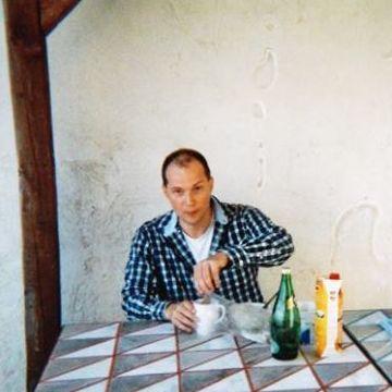 Jack Oh Von Friedrichshain, 40, Berlin, Germany