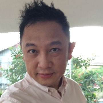 Andre Andre, 45, Jakarta, Indonesia