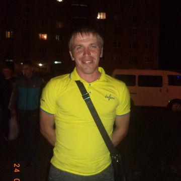 Igor Trubnikov, 33, Kiselevsk, Russia