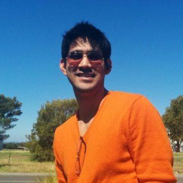 Anuj KOTWAL, 32, Melbourne, Australia
