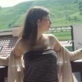 Kat Mandziuk, 20, Kiev, Ukraine