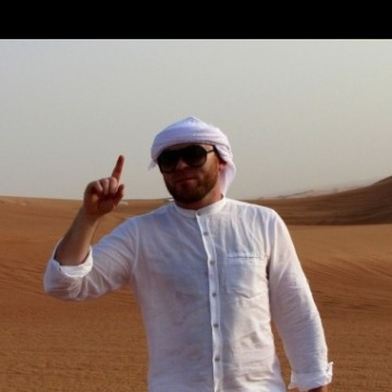 Khamzat Khan, 34, Moskovskij, Russia