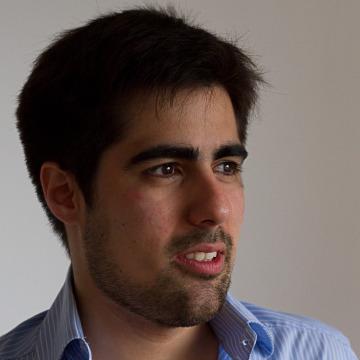 Rodrigo, 28, Buenos Aires, Argentina
