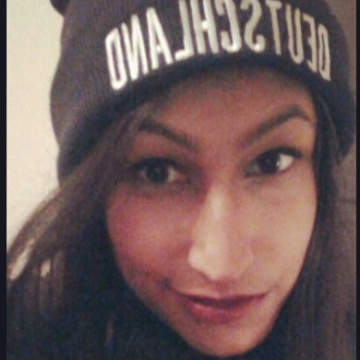 Varsha, 21, Vancouver, Canada
