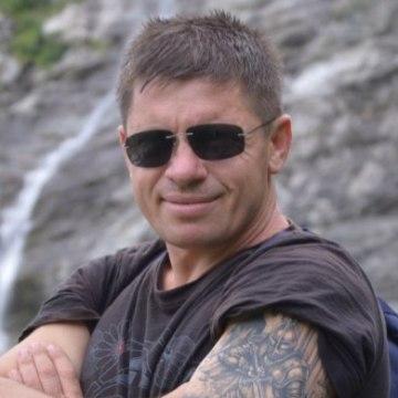 Viktor, 41, Krasnodar, Russia