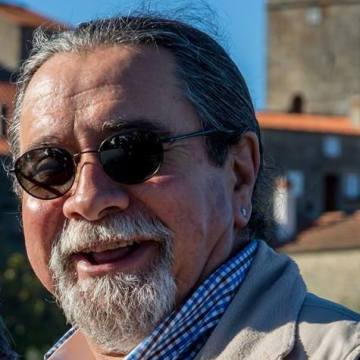Hernándea Guillén Abel, 62, Madrid, Spain