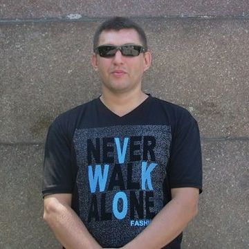 RaulDuke Wincent, 35, Zaporozhe, Ukraine
