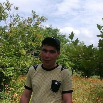 Mihail Stamatov, 33, Cantemir, Moldova
