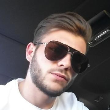 fabio, 21, Lausanne, Switzerland