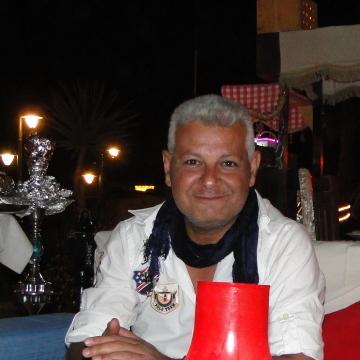 simon, 49, Hurghada, Egypt