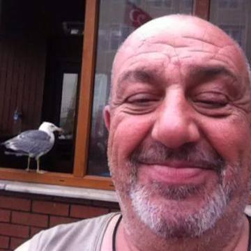 Nevzat Kücüktopuz, 51, Istanbul, Turkey