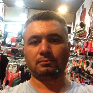 Ali hakan sozen, 38, Antalya, Turkey