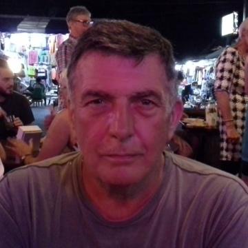 Dario Grimaldi, 57, Torino, Italy