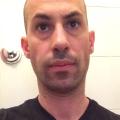 Riccardo Pascucci, 38, Tolentino, Italy