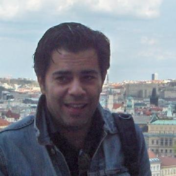 Filipe Rafael, 40, Lisboa, Portugal