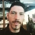 Aleckx Uphyr, 37, Mexico, Mexico