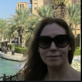 Rosa Polite Villarte, 43, Garriga, Spain