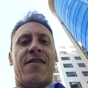 Yuric, 40, Quito, Ecuador