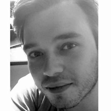 Dieter Vanhooren, 25, Brugge, Belgium