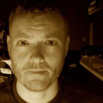 Brian Dickerson, 44, Peoria, United States