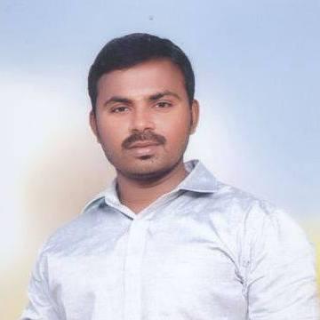 pagadala ramesh, 28, Guntur, India