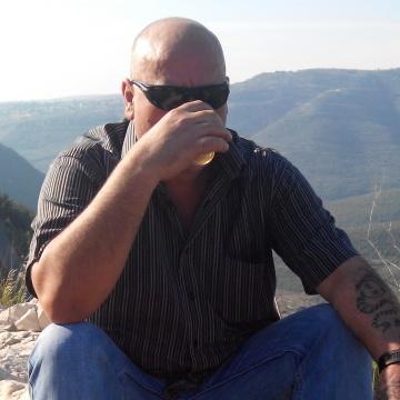 Maher Ali, 50, Belgium, United States