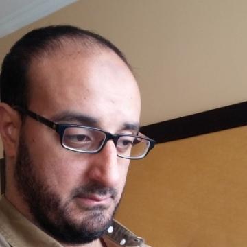 Mohamed, 34, Alexandria, Egypt