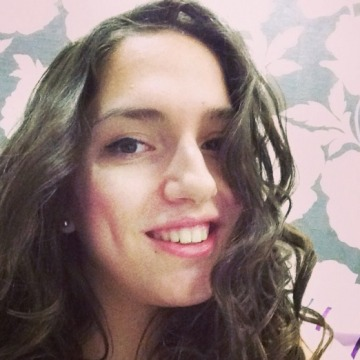 Vika Roberty, 19, Volgograd, Russia