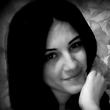 Antonia, 23, Mukachevo, Ukraine