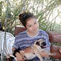 Noo'Lek Chill Chill, 24, Ubolratana, Thailand
