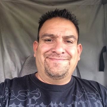 Randy Garza, 46, Calhan, United States