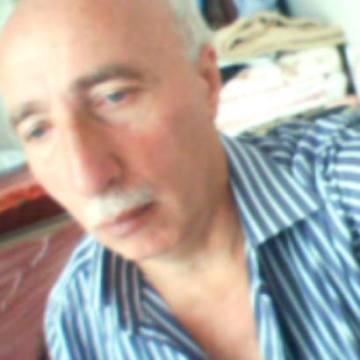 Mehmet Bayram, 56, Sakarya, Turkey