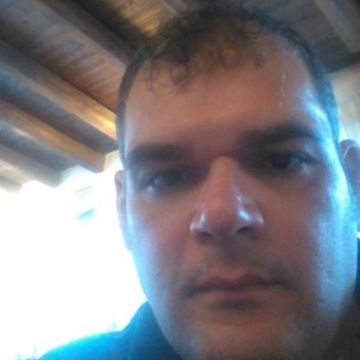 Pasquale Dileo, 40, Bitetto, Italy