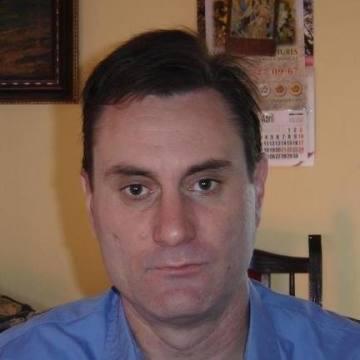 Fernando Guil, 45, Sabadell, Spain