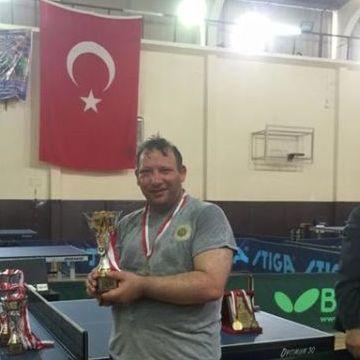 Mutaz Muhtaseb, 38, Istanbul, Turkey