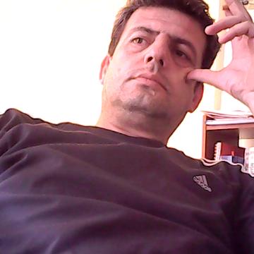 Mehmet Cepni, 39, Eskisehir, Turkey