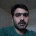 Saeed Sehnsa, 27, Riyadh, Iraq