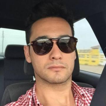 Antonio, 30, Ensenada, Mexico