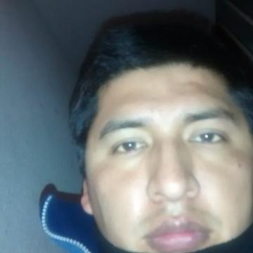 Claudio Sancima, 35, Buenos Aires, Argentina