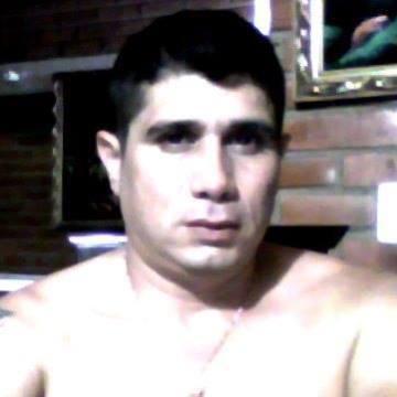 Gersua Alvarez, 37, Colombiano, Colombia