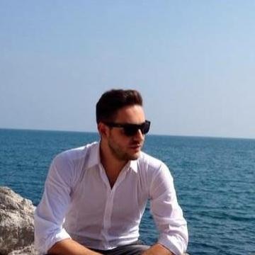 Olivieri Antonio, 31, Rho, Italy