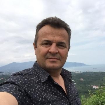 ahmet, 45, Antalya, Turkey