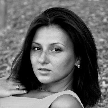 Kristina, 24, Kiev, Ukraine