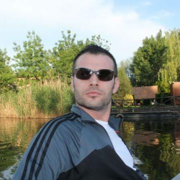 Ali Özdemir, 36, Istanbul, Turkey