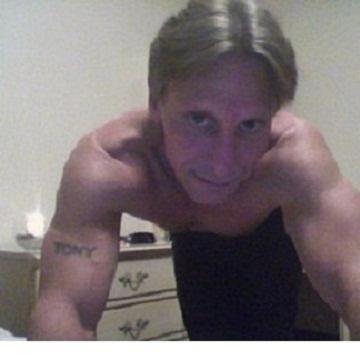 Anthony Massetti, 51, Lowell, United States