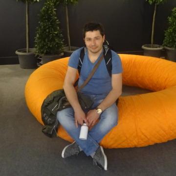Ruslan Berku, 29, Chimishliya, Moldova